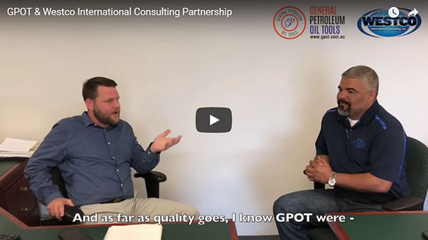 Interview with WESTCO International Consulting