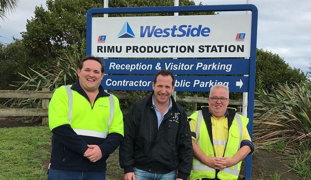 New Supply Contract Awarded by Westside Corporation