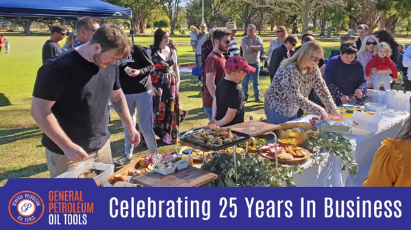 GPOT Founder's Day – Celebrating 25 Years in Business